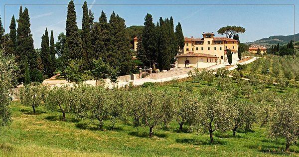 Nhà Sản Xuất Rượu Vang Sensi Vigne E Vini