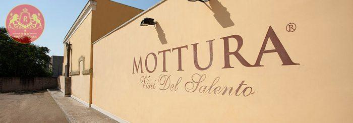 Rượu vang STILIO Primitivo Di Manduria Mottura