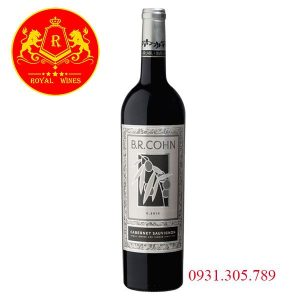 Rượu Vang B R Cohn Cabernet Sauvignon