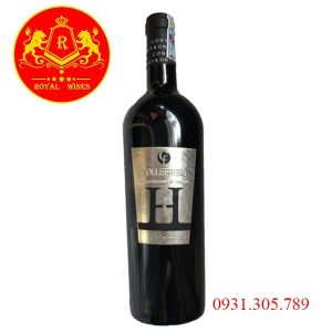 Rượu Vang Cf Collefrisio H Montepulciano
