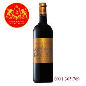 Rượu Vang Chateau Dissan Margaux