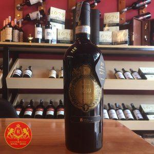 Rượu Vang Jesu Primitivo Di Manduria 1