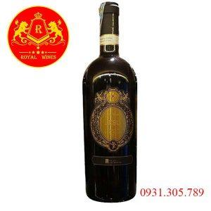 Rượu Vang Jesu Primitivo Di Manduria