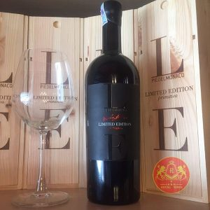 Rượu Vang Le Limited Edition Primitivo 1