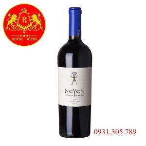 Rượu Vang Neyen Espiritu De Apalta