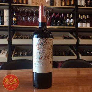 Rượu Vang Odfjell Armador 1