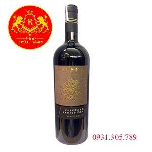 Rượu Vang Palena Grand Reserva Cabernet Sauvignon
