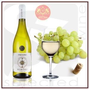 Rượu Vang Piccini Memoro 1