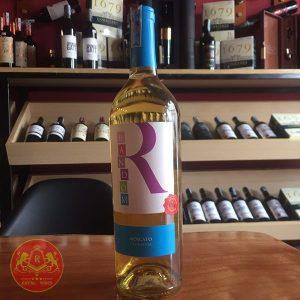 Rượu Vang Random Moscato 1