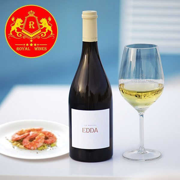 Rượu Vang San Marzano Edda 1
