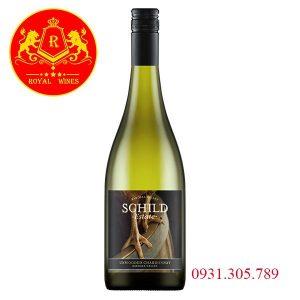 Rượu Vang Schild Estate Chardonay