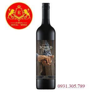 Rượu Vang Schild Estate Shiraz