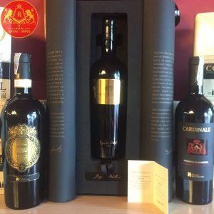 Rượu Vang Tenuta Montecchiesi Cortona 1