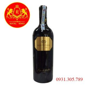 Rượu Vang Tenuta Montecchiesi Cortona