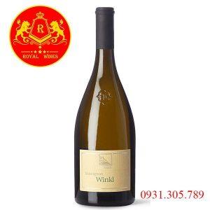 Rượu Vang Terlan Winkl
