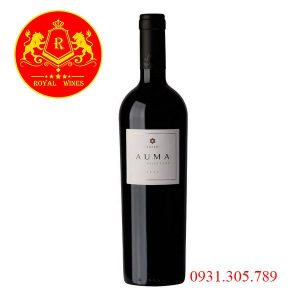 Rượu Vang Vistana Sauvignon Blanc