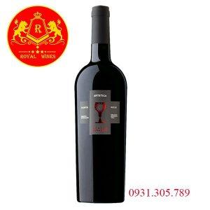 Rượu Vang Artetica Schola Sarmenti