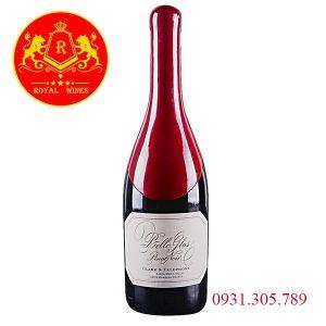 Rượu Vang Bellle Glos Pinot Noir Clark Telephone