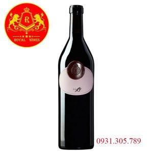 Rượu Vang Buccella Merlot