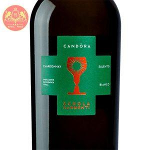 Rượu Vang Candora Schola Sarmenti 1
