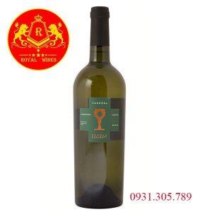Rượu Vang Candora Schola Sarmenti