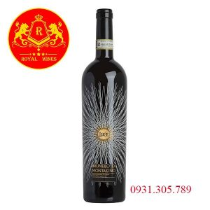 Rượu Vang Luce Brunello Di Montalcino