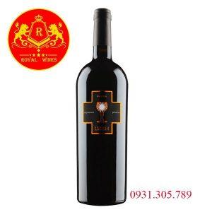 Rượu Vang Nauna Schola Sarmenti