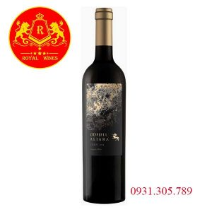 Rượu Vang Odfjell Aliara Chile