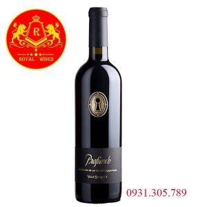 Rượu Vang Profundo