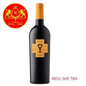 Rượu Vang Roccamada Schola Sarmenti