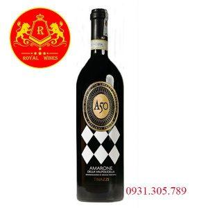 Rượu Vang A50 Amarone Della Valpolicella