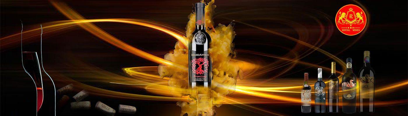 Rượu Vang Nhập Khẩu - Vang Chất