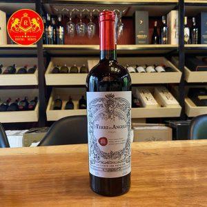 Rượu Vang Terre Di Angelo 1
