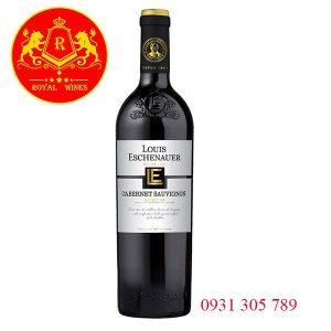 Rượu vang Vdp Louis Eschenauer Do