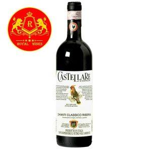 Rượu Vang Castellare Di Castellina Chianti Classico Riserva