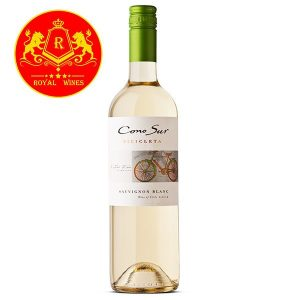 Rượu Vang Cono Sur Bicicleta Sauvignon Blanc