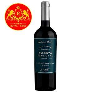 Rượu Vang Cono Sur Reserve Especial Cabernet Sauvignon
