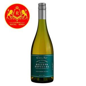 Rượu Vang Cono Sur Reserve Especial Sauvignon Blanc