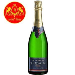 Champagne Tribaut Schloesser Brut Premier Cru