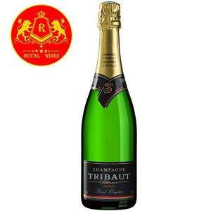 Champagne Tribaut Schloesser Brut Origine