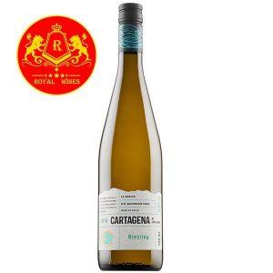 Rượu Vang Cartagena Riesling