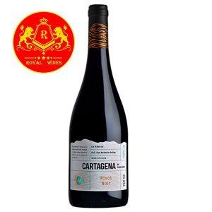 Rượu Vang Casa Marin Cartagena Pinot Noir