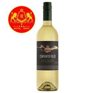 Rượu Vang Convento Viejo Sauvignon Blanc