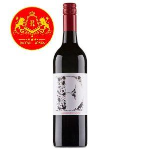 Rượu Vang Elderton E Series Shiraz Cabernet Sauvignon