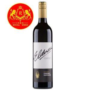 Rượu Vang Elderton Estate Cabernet Sauvignon