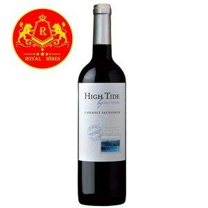 Rượu Vang High Tide Cabernet Sauvignon