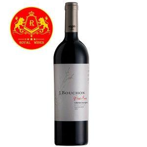 Rượu Vang J Bouchon Block Series Cabernet Sauvignon 135
