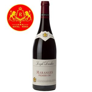 Rượu Vang Joseph Drouhin Premier Cru