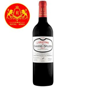 Rượu Vang Loratoire De Chasse Spleen