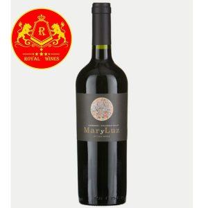 Rượu Vang Mar Y Luz Cabernet Sauvignon